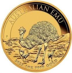 AUSTRALIJSKI EMU 1 oz