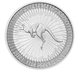 AUSTRALIJSKI KANGUR 1 oz