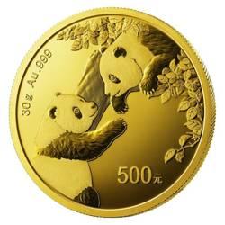 CHIŃSKA PANDA 30 g
